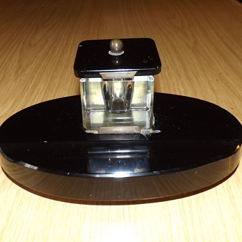 DECO INKWELL - Pens