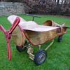 Pedal Aeroplane Maker Unknown