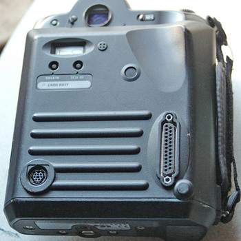 Kodak DSC 420 Digital Camera 2nd digital camera made 1994