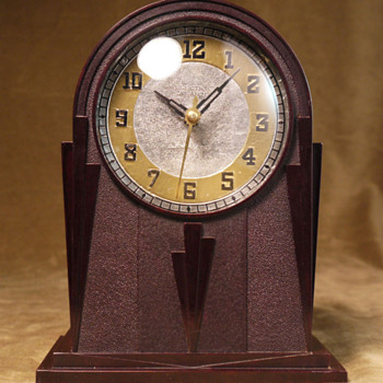 B.E. Larence & Co. Alarm Clock - Clocks