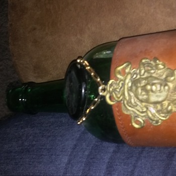 Medusa Bottle