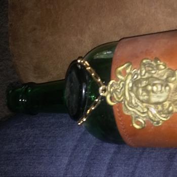 Medusa Bottle - Glassware
