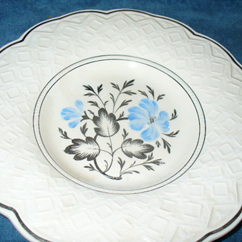 Need name  pattern??? - China and Dinnerware