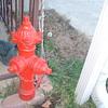 Small Fire Hydrant