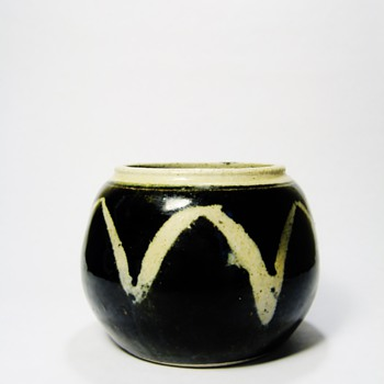 MUKU ? /UNKNOWN MAKERS MARK  - Art Pottery