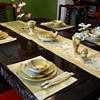 Noritake Dinnerware set_120 pieces
