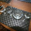 Holmegaard glass ware