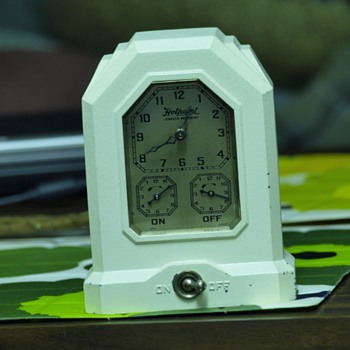 Kitchen Clock Timers - Clocks