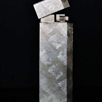 "CARTIER-FRANCE  ""VINTAGE LIGHTER """