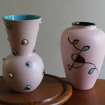 Fratelli Fanciullacci and not FF! - Art Pottery