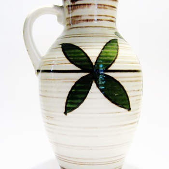 GMUNDNER KERAMIK - Art Pottery
