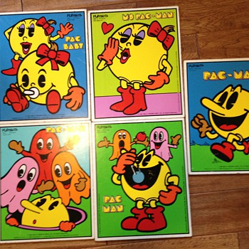 Playskool Puzzle Proofs - Toys