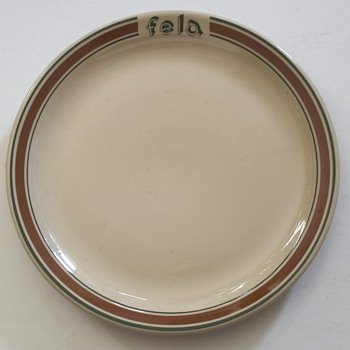 Restaurant Ware.... - China and Dinnerware