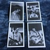 BEATLES  FIRST U.S. TOUR ORIGINAL POSTCARDS