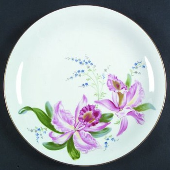 Noritake Dolores - China and Dinnerware