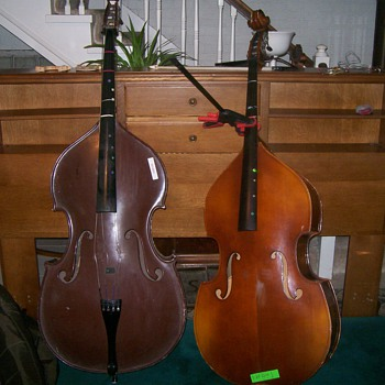 Big Fiddles!