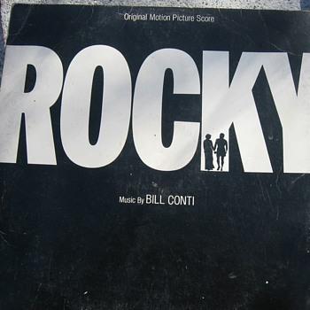 Rocky 2 .............. - Records