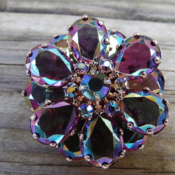 my favorite brooch - Fine Jewelry