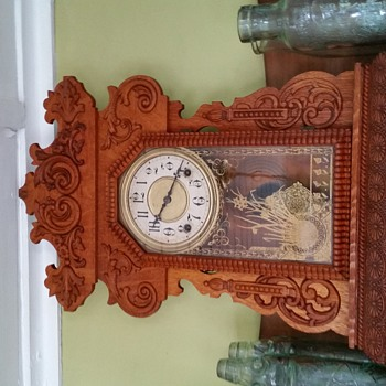 Welch Clock