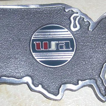 "Metal ""USA"" in Enamel HELP"