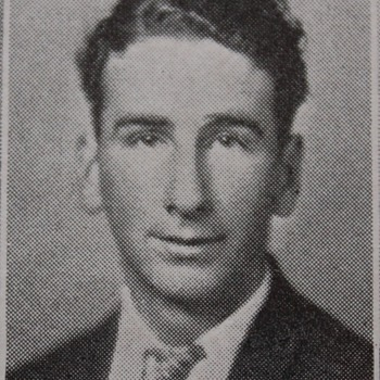 1936 Balboa High School Yearbook Photos