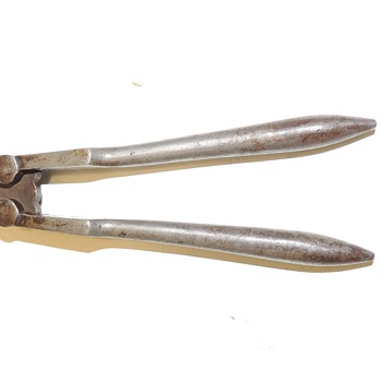 Early Forged Nut Cracker