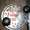 My Pflueger Pakron 3180