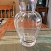 """11"""" Vase Tiffany and Co."""