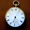 My Great-grandmother's Pocket Watch