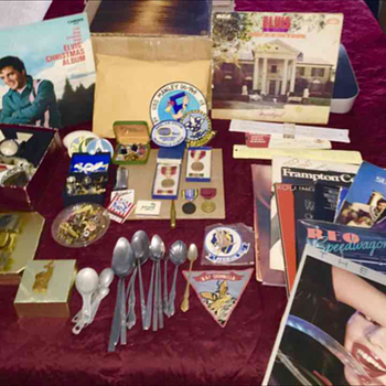Vintage/Antique  Masonic, USN & Shriner items
