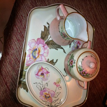 RS Prussia - China and Dinnerware