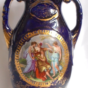 EPC early vase ?