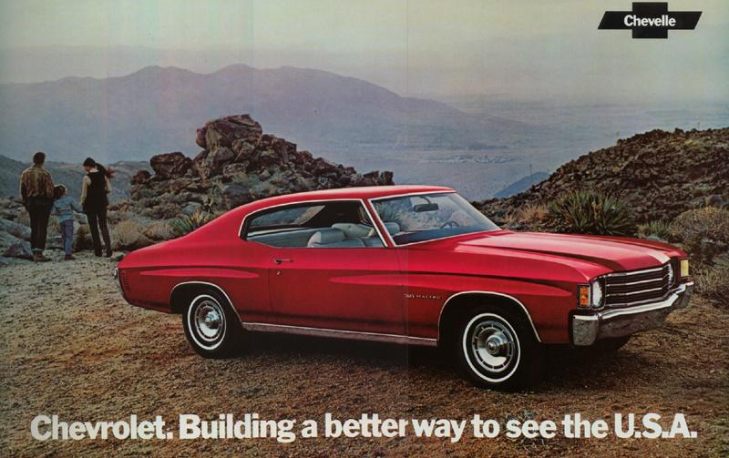 1972 Chevrolet Service Manual Pdf