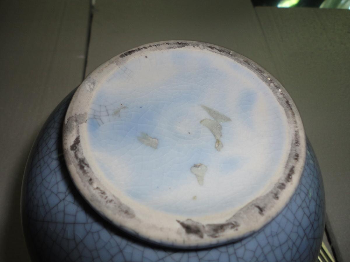 asian art pottery