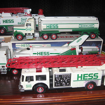 Hess Collection
