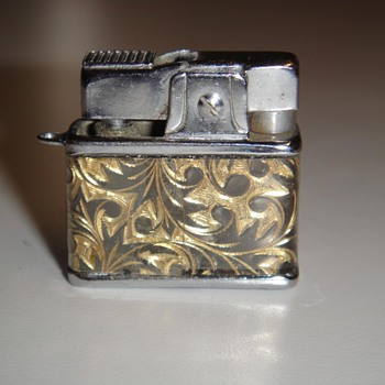 Arm Lift Lighter - Tobacciana