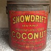 one of my favourite large tins