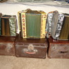 Hohner Accordeons