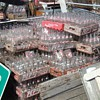 A Short Trip To A Little Soda Pop Bottle Heaven