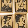 Sir Henry Hingham card game