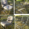 Chrome Lounge Chairs