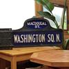 Washington Square N and MacDougal