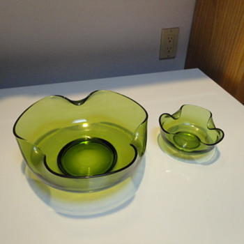 Bowl Set of 2 