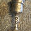 Sterling Silver Cup w/M0nkey J0ckey 0n Stem