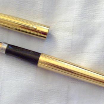 """Vintage Parker 75 """"Cisele"""" Pen"""