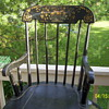 nichol stone rocking chair