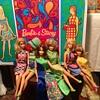 Vintage Barbie 1967 & 1968