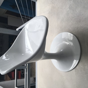 Who's behind this fab 1970's chair?! - Furniture