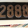 1920 Ohio Plate