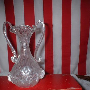 World Fair Blown Glass - Art Glass